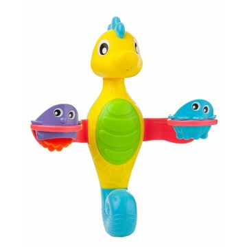 Игрушка для купания Playgro Фонтанчик Морской конёк