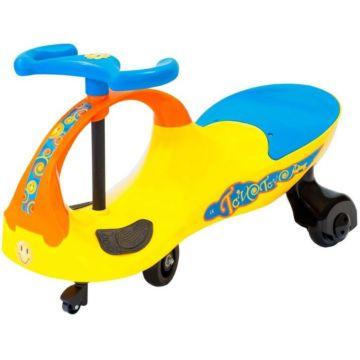 Каталка TCV Twist Car (желтый)