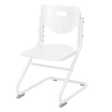 Растущий стул Астек SK-2 (белый/белый)