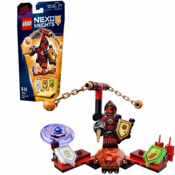 Конструктор Lego Nexo Knights 70334 Нексо Предводитель монстров Абсолютная сила