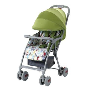 Коляска прогулочная Happy Baby Yoko (green)