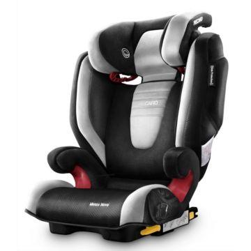 Автокресло Recaro Monza Nova 2 Seatfix (graphite)
