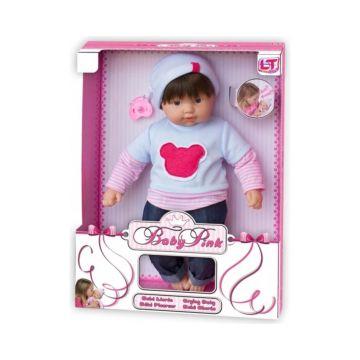 Кукла Loko My Dolly Sucette мальчик