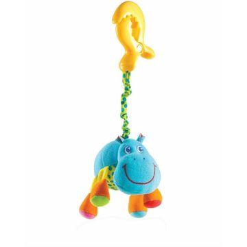Подвесная игрушка Tiny Love Гиппопотам Гарри