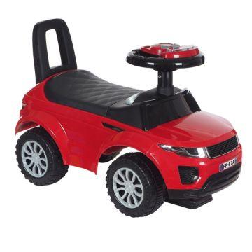 Каталка Ningbo Prince Toys Range 613W (красный)