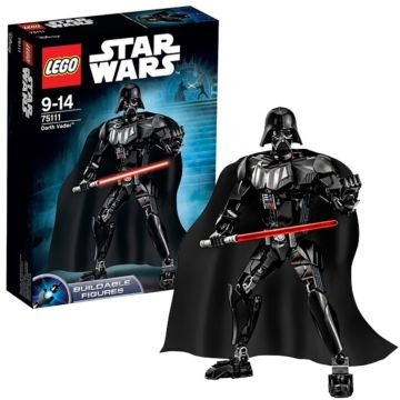 Конструктор Lego Star Wars 75111 Звездные войны Дарт Вейдер