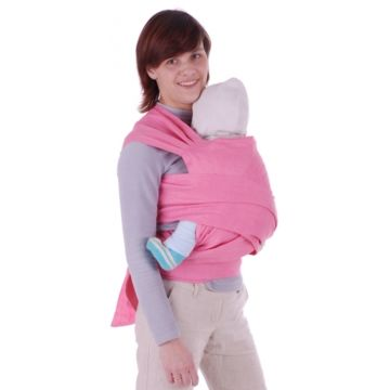 Май-слинг Чудо-Чадо Тайт (L) (Розовый)
