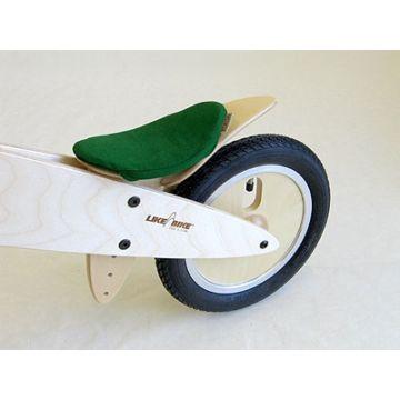 Чехол для седла Kokua джинс (темно-зеленый)