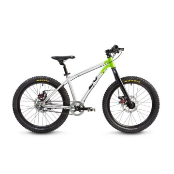 "Детский велосипед Early Rider Belter Trail 20"" Lime"