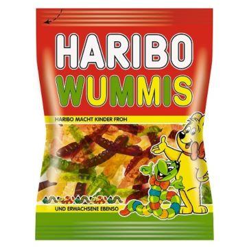 Мармелад Haribo Wummis 140 гр