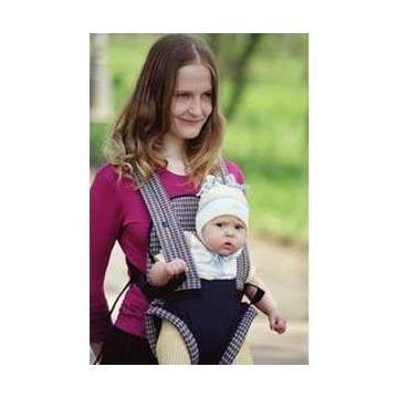 Рюкзак-кенгуру Baby Style Бимбо