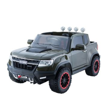 Электромобиль Coolcars Chevrolet Colorado 4WD 12V 2.4G