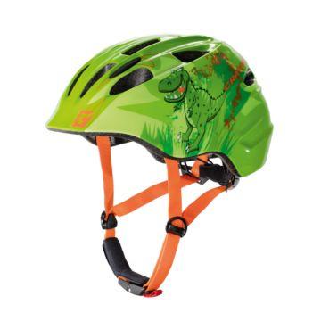 Шлем Cratoni Akino S (dino green)