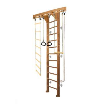 Детский спортивный комплекс Kampfer Wooden Ladder Wall (3 м) №2