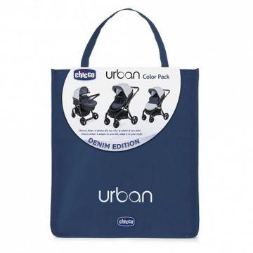 Набор аксессуаров Chicco к коляске Urban Plus (Denim)