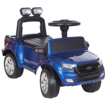 Каталка Ford Ranger Покраска (синяя)