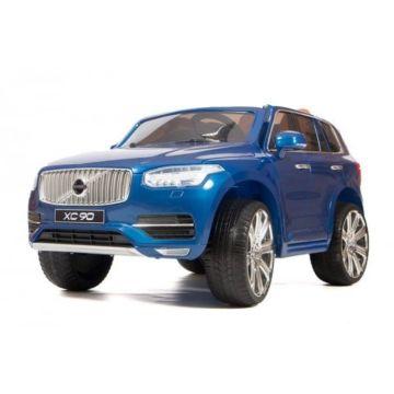 Электромобиль Coolcars Volvo XC90 (синий)