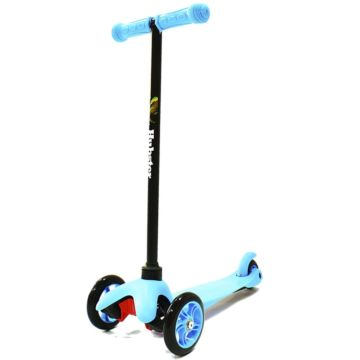 Самокат Hubster Mini (синий)