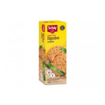 Печенье Schar Digestive Landtaler 150 гр