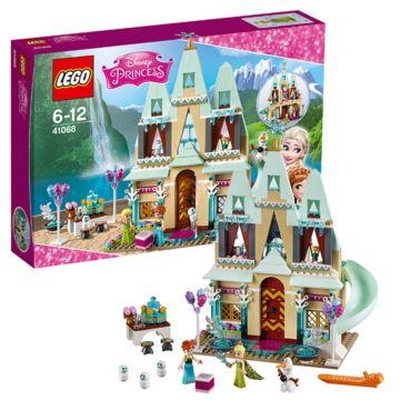Конструктор Lego Disney Princesses 41068 Праздник в замке Эренделл