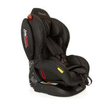 Автокресло Welldon Royal Baby Dual Fit Regal Duke Black