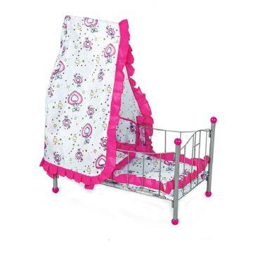 Кровать для куклы Fei Li Toys Колыбель FL988