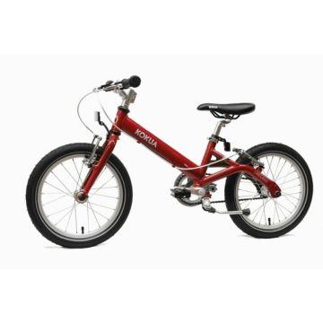 "Детский велосипед Kokua LiketoBike V-Brakes 16"" (red)"