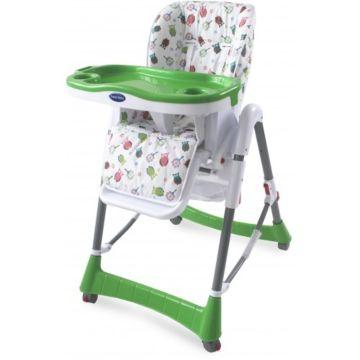 Стульчик для кормления Sweet Baby Gufo Verde