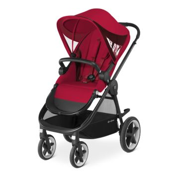Коляска прогулочная Cybex Balios M Infra Red