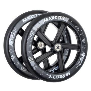 Колеса для самоката SC-W-230 (черные)