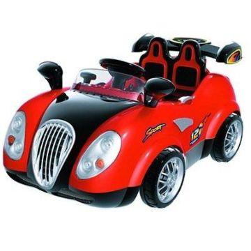 Электромобиль Kids Cars ZP5028 с пультом управления (красный)