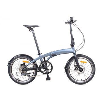 Велосипед складной Shulz Speed Disc (2016)