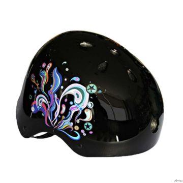 Шлем Explore Vegas L (черный)