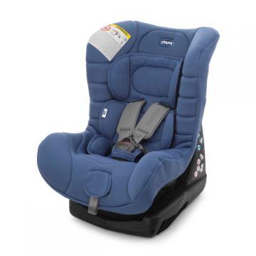 Автокресло Chicco Eletta Comfort (Blue Sky)