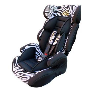 Автокресло Actrum Mars Zebra