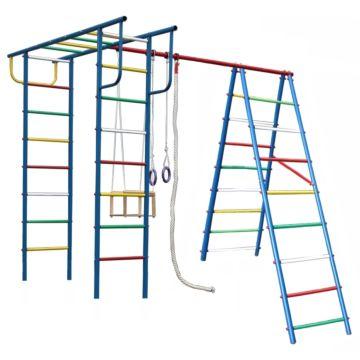 Детский спортивный комплекс Вертикаль А+П