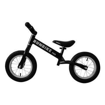 Беговел Runbike pro (черный)
