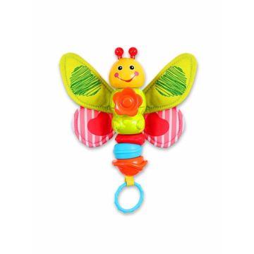 Погремушка R-Care Бабочка