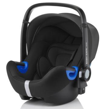 Автокресло Britax Romer Baby-Safe i-Size Cosmos Black Trendline