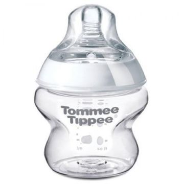 Бутылочка Tommee Tippee Closer to Nature 150 мл