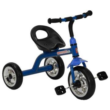 Трехколесный велосипед Bertoni Lorelli A28 (синий)