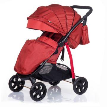 Коляска прогулочная Babyhit Versa (red)