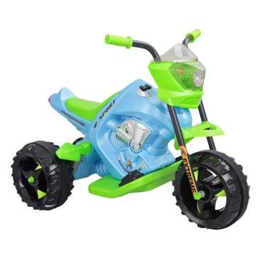 Электромотоцикл Pilsan