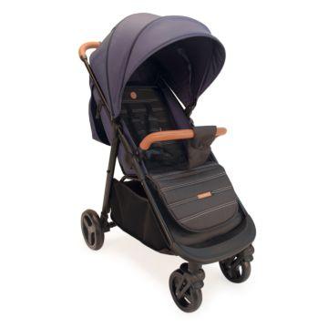 Коляска прогулочная Happy Baby Ultima V2 X4 (violet)