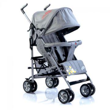 Коляска-трость Baby Care City Style (Grey)
