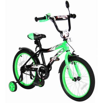 "Детский велосипед Velolider Shark 18"" Зеленый"