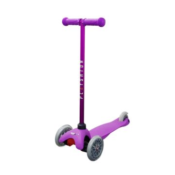 Самокат Playshion Mini Kids FS-MS001 (Фиолетовый)