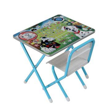 Комплект детской мебели Дэми №1 Далматинцы
