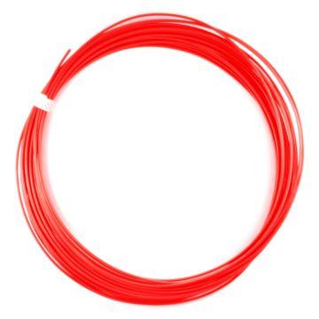 Пластик для 3D ручки Unid PLA10 (красный)