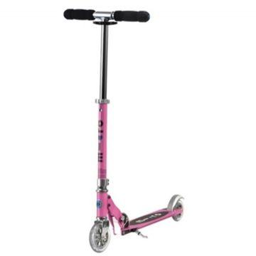 Самокат Micro Scooter Sprite (розовый)